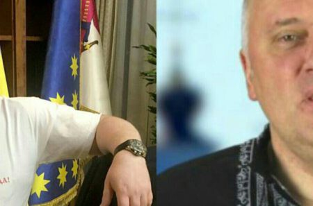 Общество борется за создание Песчанской ОТГ, а феодал от БПП Нестеренко и губернатор против