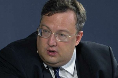 Соросята видят Антоху Геращенко в обновлённом Кабмине своим представителем.