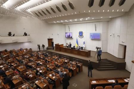 Філатов: Підбиваючи підсумки другої сесії міськради Дніпра.