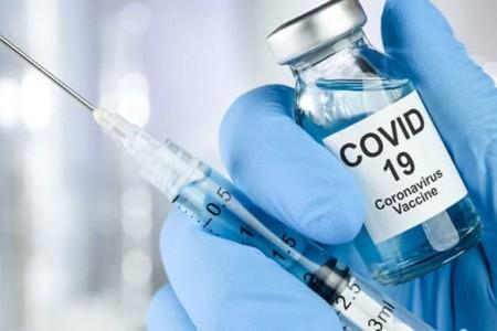 Оприлюднені побочні реакції після вакцинації.