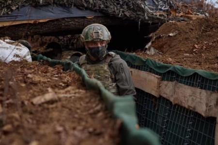 Во время визита Зеленского и представителей G7 «Большой Семерки» было убито 3 украинских военных.