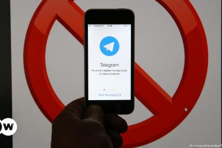 Киевский районный суд Харькова постановил заблокировать ряд популярных Telegram-каналов.