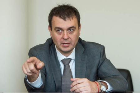 Следующий претендент на введение персональных санкций США – Даниил Гетманцев?