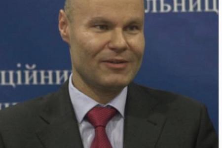 Намечается европейский скандал в судейских кругах под носом у Зеленского.