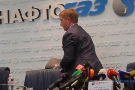 Кабмин своим решением заменил Андрея Коболева на Юрия Витренко.
