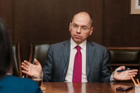 Максим Степанов начал открытую войну с Офисом Президента.