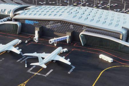 Чергова перешкода на будівництві довгоочикуваного аеропорту в Дніпрі.