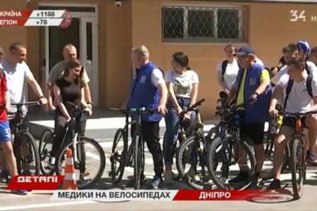 Пиар-лекарь Сергей Рыженко в погоне за информповодами