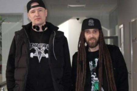 Выступление группы Green Grey на Дне независимости Украины отменили из-за песни на русском