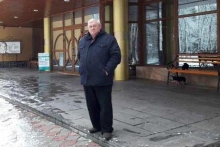 У Криничанському районі  жорстоко вбили і пограбували  67-річного фермера-депутата.