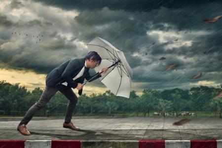 Гідрометеорологічний центр попередив про погіршення погодних умов в Україні.