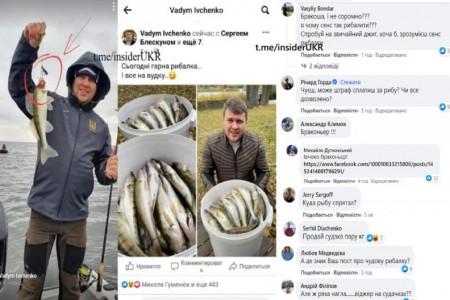 """Нардеп Ивченко от ВО """"Батьківщини"""" оконфузился в соцсетях"""