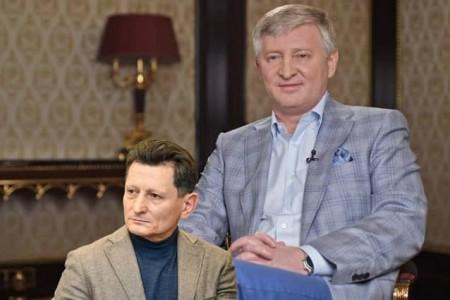 """Олігарх Ахметов за допомогою нардепа Волинця """"збиває"""" підвищення тарифів на перевезення своїх руди і вугілля"""