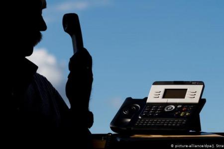 Дніпро – столиця телефонного шахрайства!