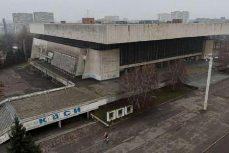 У Дніпрі понад мільярда гривень витратять на реконструкцію палацу спорту «Метеор».