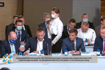 Борис Филатов: В Днепре тарифы для населения повышены не будут.